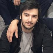 Ayxan Maqsudov 20 Баку