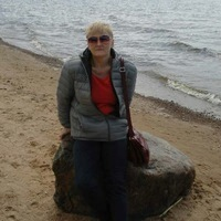 Ирина, 48 лет, Лев, Санкт-Петербург