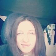 Анастасия 24 года (Стрелец) хочет познакомиться в Шебалино