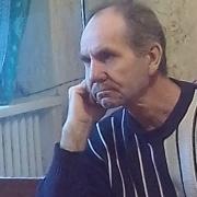 Владимир 61 год (Рак) Мантурово