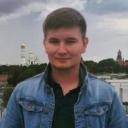 Дмитрий 30 Москва