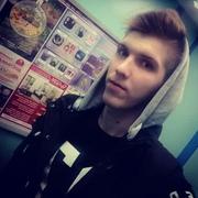 Сергей 21 год (Козерог) хочет познакомиться в Жердевке