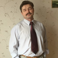 Анатолий, 63 года, Козерог, Санкт-Петербург