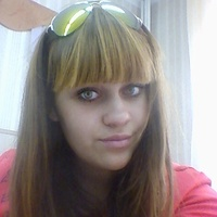 Алёна, 23 года, Весы, Барнаул