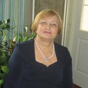 Нина Булыгина 71 Николаев