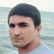 Maga 25 Каспийск