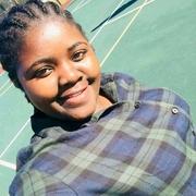 Akhanani nikita 21 год (Близнецы) Йоханнесбург