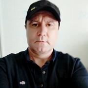 Костя 40 лет (Козерог) хочет познакомиться в Каменке