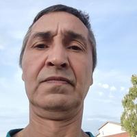 Рустам, 50 лет, Весы, Казань