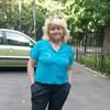 Фатима, 58, г.Тирасполь