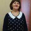 Валентина, 66, г.Минск