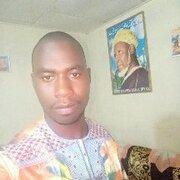 Moritchè Soumahoro 33 года (Лев) хочет познакомиться в Belgian Gardens