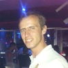 Brian, 33, Limassol