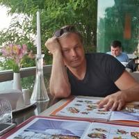 Andrey, 48 лет, Водолей, Одесса