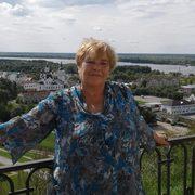 Татьяна Макарова 66 Тавда
