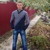 Евген, 32, г.Шексна