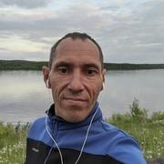 Андрей 44 года (Скорпион) на сайте знакомств Нытвы