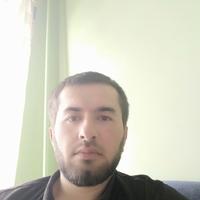 Зиё, 28 лет, Скорпион, Москва