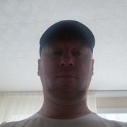 Алексей Яргунов 38 Братск