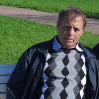 Алексей, 65 лет, Дева, Санкт-Петербург
