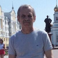 рифат, 55 лет, Телец, Москва