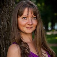 Kalina-malina, 40 лет, Рак, Москва
