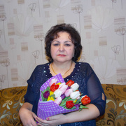 Мунира 62 Азнакаево