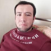 Дилмурод Самадов 24 Москва