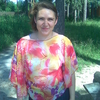 Светлана, 40, г.Крестцы