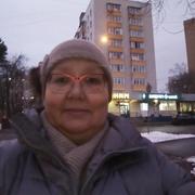 Лилия 61 Москва