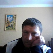олег 54 года (Лев) на сайте знакомств Тырныауза