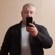 Евгений 47 лет (Телец) Нягань