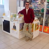 Феликс, 57, г.Brugge