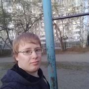 Семён 24 Екатеринбург