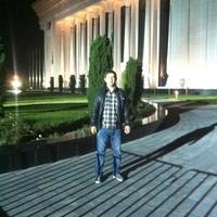 Nail, 41 год, Весы, Ташкент