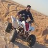 ahmed, 36, г.Абу Даби