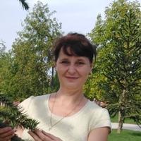 Ника, 50 лет, Козерог, Краснодар