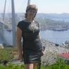 Людмилка, 48, г.Уссурийск