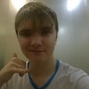 алексей 21 год (Телец) на сайте знакомств Красное-на-Волге