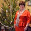 Зина, 56, г.Запорожье