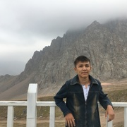 Али 23 Кзыл-Орда