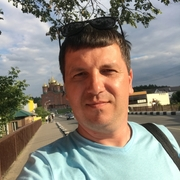 Сергей 40 Клинцы