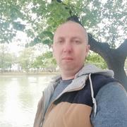 Василий 41 год (Лев) на сайте знакомств Малоярославца