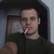 Павел 30 лет (Телец) Новосибирск