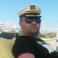 Zaur, 42 года, Лев, Москва