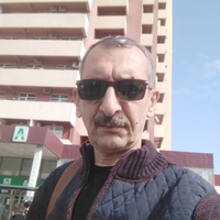 Сирадж, 53 года, Рак, Баку