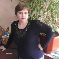 Светлана, 50 лет, Весы, Москва
