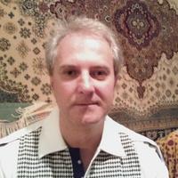 Владимир, 42 года, Телец, Ташкент