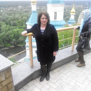 Светлана 57 Рубежное
