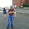 Берик, 41, г.Актобе